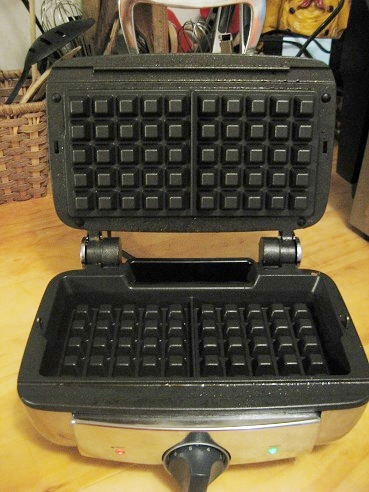 Waffle Maker.JPG